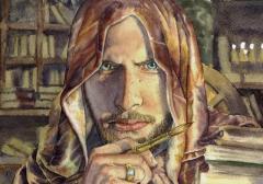 Jodosios magijos apeigos ir ritualai.