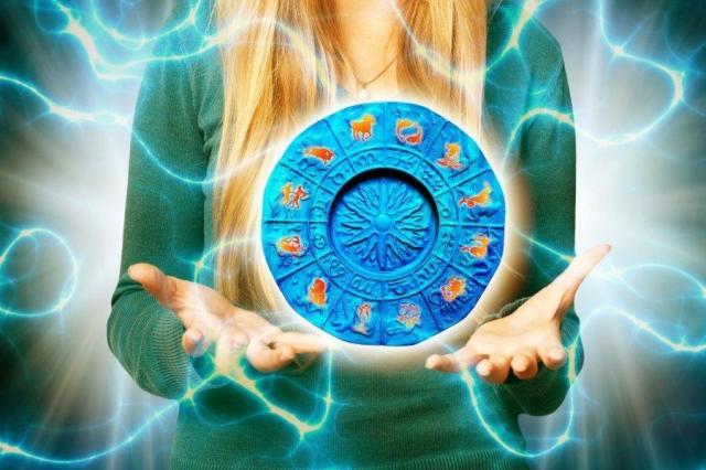 Asmeninių horoskopų sudarymas
