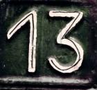 13number