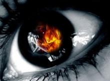 burningeye
