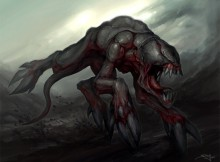 Flesh_Prowler_by_Beloved_Creature