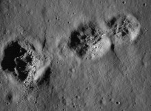 krateriai