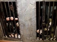 North-Korea-Prison