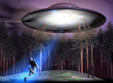 Alien-Abduction