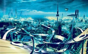 future-world
