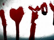 kraujas-meile