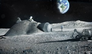 moon-house