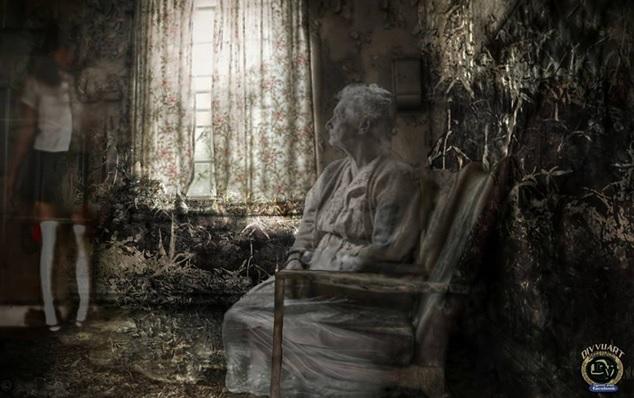 ghost-grandma