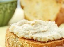 Tofu-Sandwich-Spread