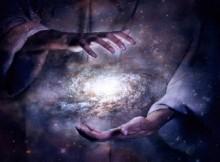 dievas-visata