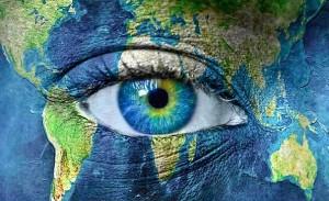 Žmogui yra pačiam palikta atsigręžti į gamtą, į gamtoje veikiančius dėsnius visai ne tam, kad jis pasigamintų naują dulkių siurblį ar atominę bombą, o kad išstudijavęs ją, jos integralumo, vienybės, harmonijos, sąveikos dėsnius, imtų jų laikytis ir tokiu būdu pakiltų į Gamtos jam numatytą aukščiausios pusiausvyros, tobulo pažinimo lygmenį. Žemė, kaip ir visi kiti realybės elementai, priklauso bendrai Visatos gyvybės ir Visatos valdymo, proto programai. Mūsų planeta nuolatos keičiasi informacija su mūsų Saule, Mėnuliu, galaktikos centru ir t. t. Ši informacija teka kanalais iš žemės centro į paviršių, taip pat tiesiogiai yra susijusi su mūsų pasąmone.