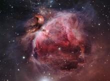 Oriono ūkai