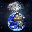 Koks mums nežinomas protas valdo pasaulį?