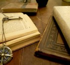 Old-Books-on-an-Old-Table_art