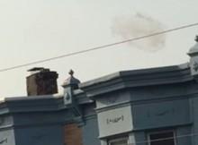 UFO-cloud