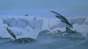 """Antarktida – penktasis pagal plotą žemynas. Plyti aplink Pietų ašigalį. Žodis Antarktida arba Antarktika reiškia """"priešingas Arktikai"""", šiauriausiai Žemės rutulio sričiai. Tai šalčiausias, labiausiai vėjuotas, nuošaliausias ir mažiausiai ištyrinėtas žemynas. Žemyną skalauja Antarkties (Pietų) vandenynas, kurį sudaro pietinės Atlanto, Ramiojo ir Indijos vandenynų dalys, tačiau Antarkties vandenynas dažnai laikomas atskiru vandenynu dėl žemesnės jo vandens temperatūros ir mažesnio druskingumo."""