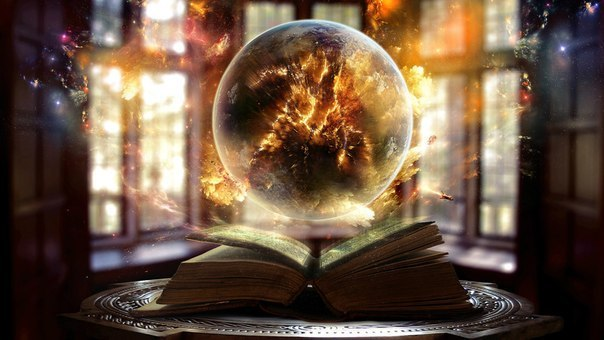 Картинки по запросу магия книг
