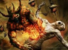 demonai-viduje