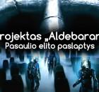aldebaras-projektas