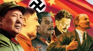 diktatoriai