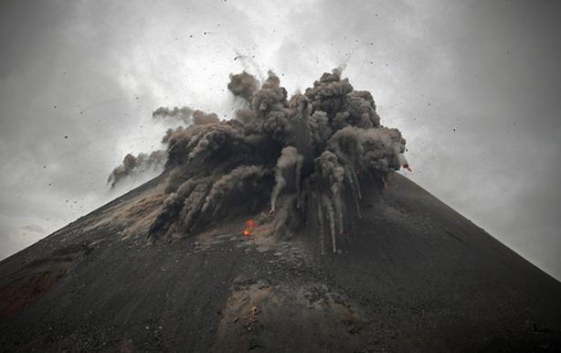 vulkanas