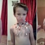 berniukas-metalas