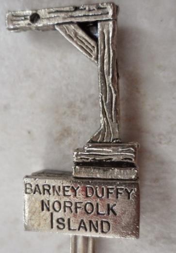 Barniui skirtas paminklas.