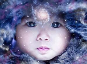 indigo-vaikas