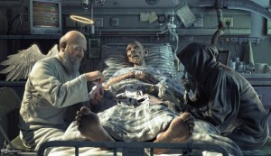 mirtis-pasiruosimas