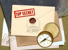 6633112-dorsal-view-of-military-top-secret-documents-with-stamp