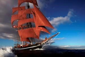 laivas-laikmetis