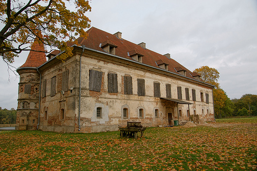 Siesikø pilis