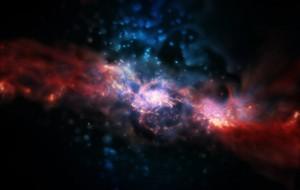 galaxy-universe-space