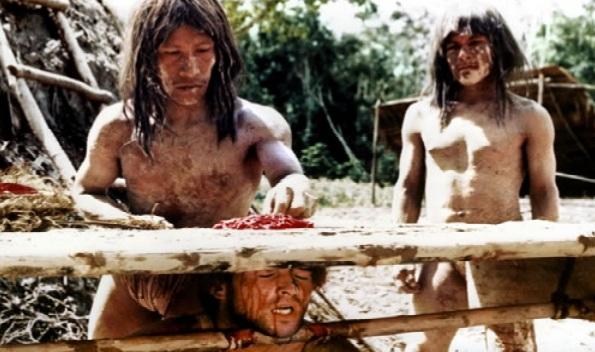 kanibalizmas