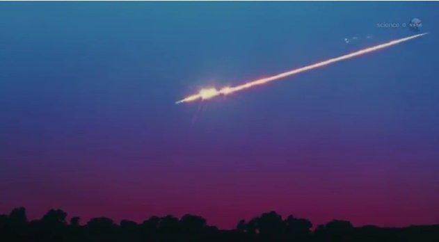 Kai kurie specialistai spėja, jog tai galėtų būti Apollo 12 misijos raketos nuolauža, tačiau, J. Scotti teigimu, nesutampa datos.