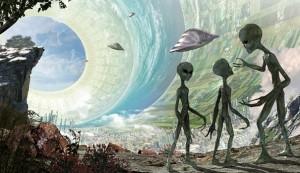 aliensearth