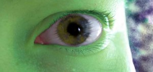 greenchild
