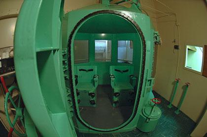 san-quesntin-gas-chamber