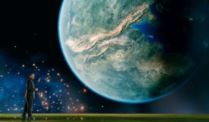 Cosmos Pangea