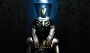 egipto-magija