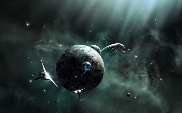 aliens-spaceship