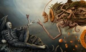 ateiviai-dievas-zmones