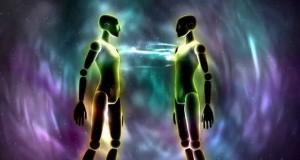 Nemažai pasiligojusių žmonių, kurių organizmas sujauktas tiek, kad tradiciniai gydymo būdai jau  nepadeda, galiausiai pradeda kapstytis savo esybėje. Ir ką gi jie atranda? Anksčiau ar vėliau visiems ateina suvokimas, kad visi atsakymai glūdi mūsų sieloje. Panorėję patys sau galime tapti ir gydytojai, ir... budeliai…