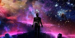 Iki XX amžiaus vidurio Visata reiškė visą beribį kosmoso erdvėlaikį su visa ten esančia energija ir medžiaga (materija). Vėliau fizinės kosmologijos tyrimai lėmė dviejų terminų atskyrimą – stebimos visatos ir teorinės visatos. Pirmasis atmeta viltį kada nors ištirti visą erdvėlaikį, o antruoju dar bandoma modeliuoti visą erdvėlaikį. Visatos amžius pagal Didžiojo sprogimo teoriją yra apie 13,7 milijardų metų, pagal kitus skaičiavimus 10–20 milijardų.