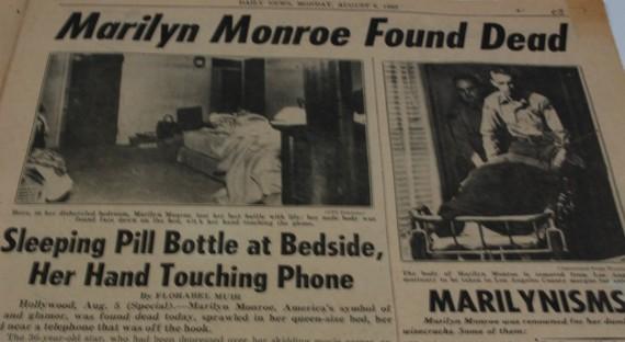 monroe-mirtis
