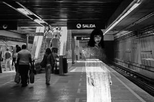 metro-vaiduokliai