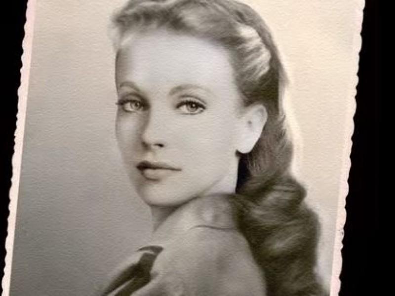Marija Orsic - vena iš Vril merginų