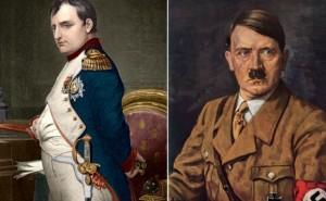 hitler-napoleonas
