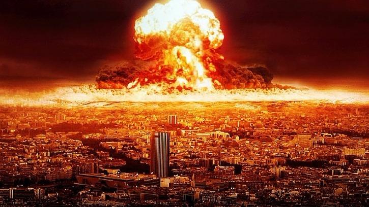 Dievo Pasiuntiniu Save Vadinantis Aiškiaregys: Greitai Įvyks Trečiasis Pasaulinis Karas