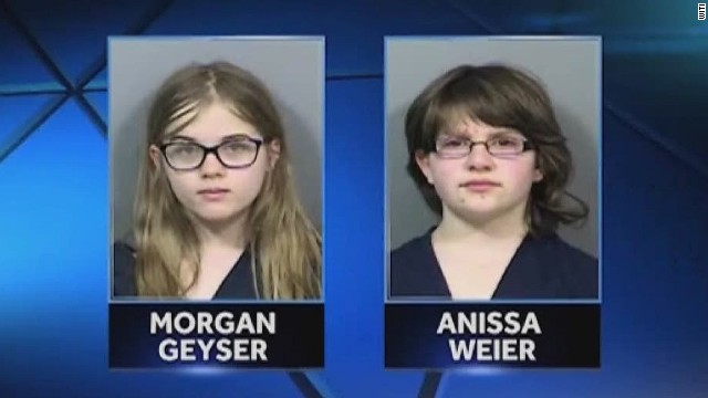 12-metės žudikės